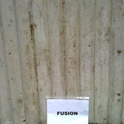 Fusion after